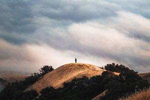 Big Sur - Sea of Clouds