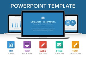 Datalytics PowerPoint Deck