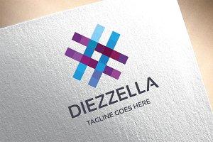 Diezzella Logo