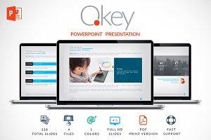 Okey | Powerpoint Presentation