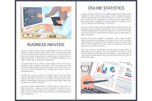 Business Analysis and Online