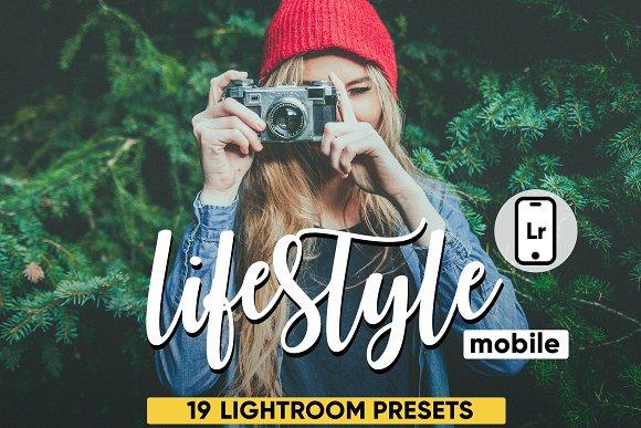 lightroom presets for iphone