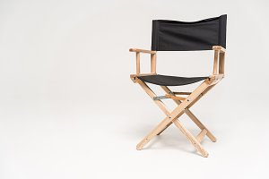 chair of the director