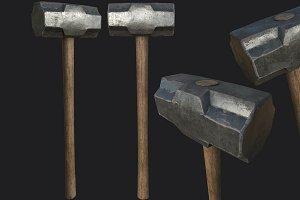 Old Sledgehammer PBR