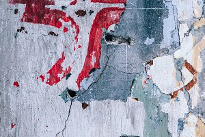 Grungy and Weathered Texture
