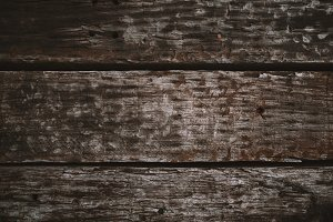 Rustic Wood Background Texture Photo