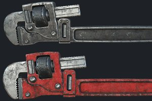 Old Wrench PBR