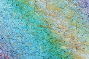 texture of rock