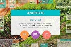 Anophyte UI Kit