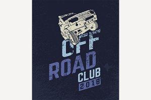 Off Road Car Club