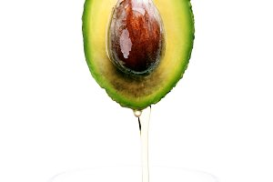 Avocado oil 2.