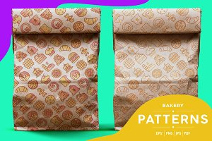 Bakery Patterns Collection