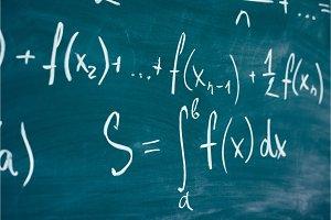 Mathematics function integra