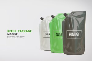 Refill Package