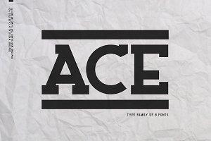 Ace Serif
