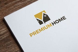 Preperties Home Logo