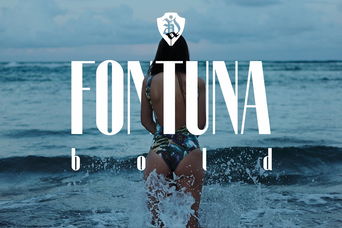 Fontuna Bold in Bold Fonts