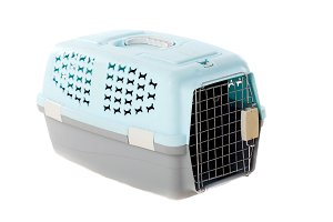 Pet carrier for travel or move anima