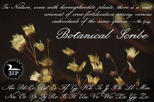 Botanical Scribe