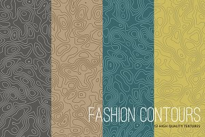 Fashion Contours