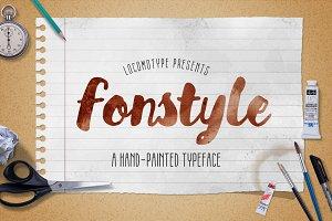 Fonstyle + Fonari