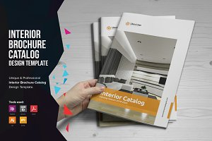 Interior Brochure Catalog v.3