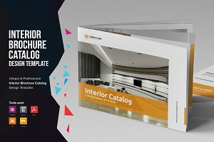 Interior Brochure Catalog v.4