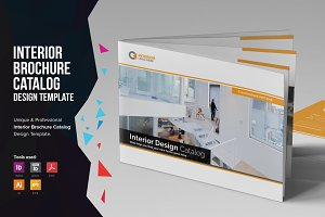 Interior Brochure Design v.1