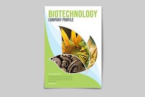 Biotechnology Brochure