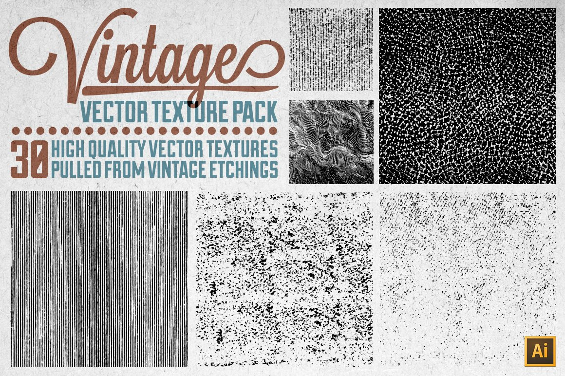 Vintage effect photoshop brushes free download