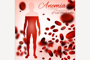 Anemia and Hemophilia Background