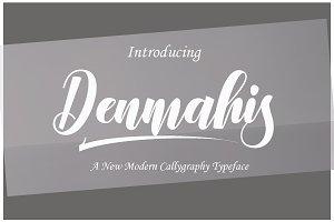 Denmahis Script