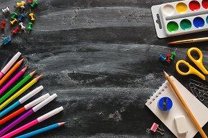 school education concepts