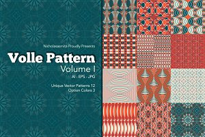 Volle Pattern Volume I