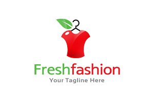 Fresh Fashion Logo