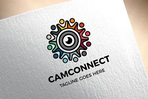 Camconnect Logo