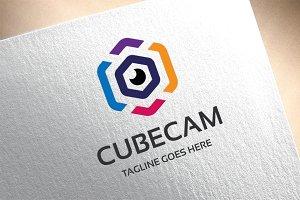 Cubecam Logo