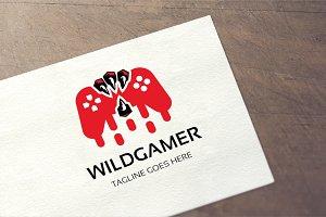 Wild Gamer Logo