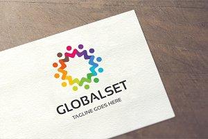 Globalset Logo