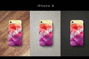 Cases iPhone 8