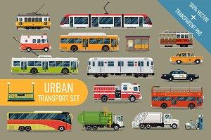 Public & Emergency Transport