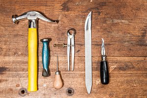 Basic Cobbler Tools
