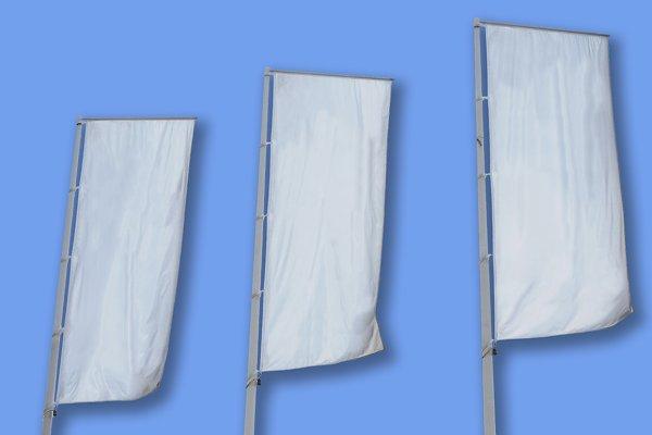 Advertisement banners
