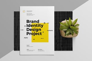 Brand Identity Proposal