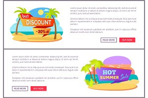 Best Discount Only at Summer Online