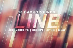 Line Photoshop Backgrounds 3
