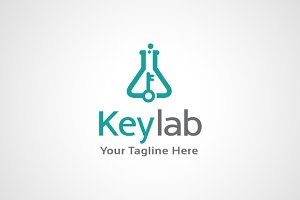Key Lab Logo