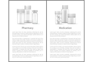 Pharmacy Medication Poster