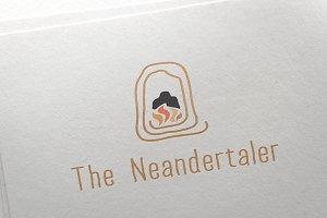 The Neandertaler Logo