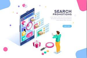 Promotion Search Engine Optimization